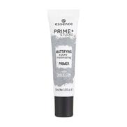 Essence Prime + Studio Mattifying + Pore Min.Primer
