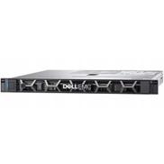 DELL PowerEdge R240 Server - Intel Xeon E-2124 - ذاكرة DDR4 ECC سعة 64 جيجا بايت - محرك أقراص ثابتة SATA سعة 1 تيرابايت 7.2K