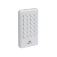 Rivacase VA2204 Portable Rechargeable Battery - White