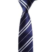 Generic Patterned Men Neckties Ties Silk Business Suit Jacquard Woven BU