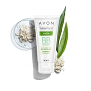 Avon Nutra Effect BB Cream Matte - SPF 15 Light - 30ml
