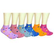 Generic Bundle Of 6 Socks - For Women