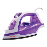 Steam Iron from Grouhy teflon 1300 watts-G-01413 01413