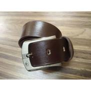 Generic حزام جلد اصلي