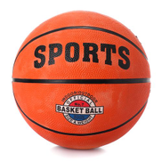 Generic Rubber Basket Ball - Size 7