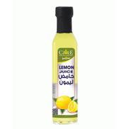 Choice Lemon Juice - 250ml