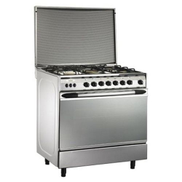 Universal 8505 Gas Cooker - 5 Burners