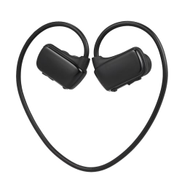 Generic W273 8GB Sports MP3 Player Headphones 2in1 Music Headset