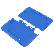 Generic Ultrathin Soft Silicone Protective Case Skin Sleeve Cover For Nintendo 3DS