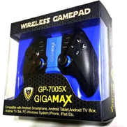 Gigamax Bluetooth Smartphone Game Controller