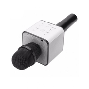 Generic Q7 Wireless Bluetooth Microphone And Speaker For Smartphone