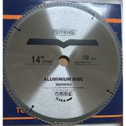 Feitong Aluminium Circular Saw Blade 108TH 14