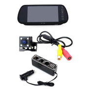 As Seen On Tv LCD Car Rear View Monitor - 7