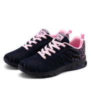 Generic Women Air Cushion Running Shoes Breathable Sport Sneakers