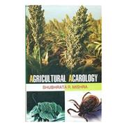 AGRICULTURAL ACAROLOGY Book