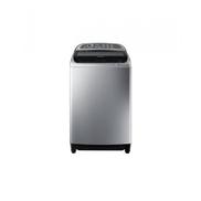 Samsung Top Loading Digital Washing Machine, 14 KG, Silver - WA14J5730SS AS