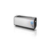 Taurus 960995 Toaster - 1200W - Silver
