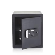 Yale Office Max Security Fingerprint Safe - Black