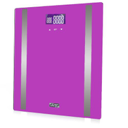 Dsb Body Fat & Hydration Monitor Scale - 180Kg