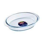 Pyrex Glass Oval Roaster 3.5L 39cm - Sublime