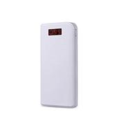 Remax Proda 30000mAh Power Bank - White