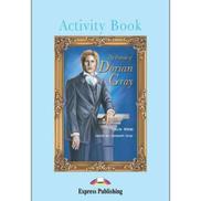 Generic The Portrait Of Dorian Gray Activity Book By Elizabeth Gray - Paperback
