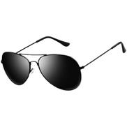 Sun glasses UV protection Black color Item number 530 - 1