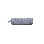 Generic Animal Plant Simple Pencil Case Fruit Office Stationery School Supplies Large Capacity Pencil Bag-5