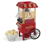 Generic Popcorn Make -1200 W - Red