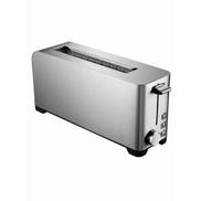 Taurus Legend Toaster - 1050W - Silver