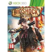Bioshock Infinite فور اكسبوكس 360