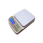 Generic Gallopers Digital Kitchen Scale - 10kg