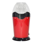 Popcorn Maker - Black & Red