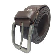 Generic حزام جلد للرجال - بيرو