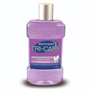 Luna Tri Care غسول فم كحولي مع القرنفل - 250 مل