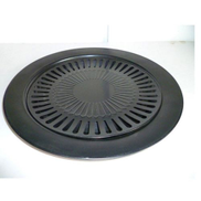 Generic TB Korean Barbecue Dish Non-Stick Card Oven Grill Pan Smokeless Baking Pan