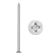 Generic A2 DIN7982 6304 3.5 مم الفولاذ المقاوم للصدأ المسمار غاطسة
