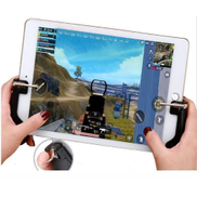 Generic PUBG joystick For Shooting Games Mobile Controller L1R1 Trigger Fire Shooter Aim Button iOS Android Phone Gamepad