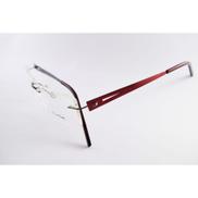 Armando Frame Less Unisex Eye Wear