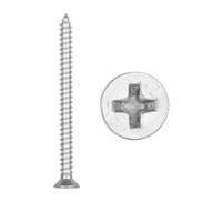 سامسونج عام A2 DIN7982 8 304 4.2mm المسمار الفولاذ المقاوم للصدأ