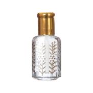 Tiba Perfumes Tola White Oud - Unisex - 12 Ml