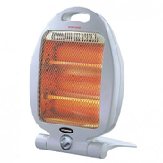 Generic Infiniti Electric Heater - 2 Candles - 800 W