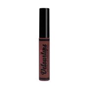 Australis Velour Lips Matte Lip Cream - Mo-Zam-Chic