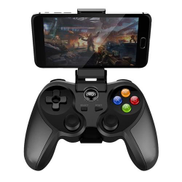 iPega PG-9078 PG 9078 Wireless Bluetooth Joystick Gamepad Game Controller Adjusted Holder for Android/ iOS Tablet PC Smartphone