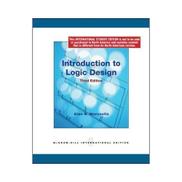 Introduction To Logic Design Book