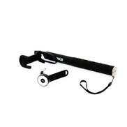 Iconz IMN-SS02K Pro Bluetooth Selfie Stick Metal, BLK SS02K