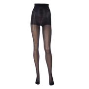 Bent Bashh Crystal Tight - Black -pantyhose