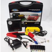 اشتري الآن Generic Car Starter With Compressor - 50800 MAh