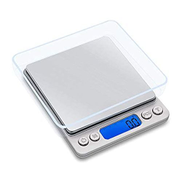 Mini Digital Platform Scale 500g 0.1g