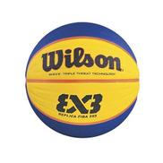 Wilson FIBA 3X3 REPLICA RBR Basketball - Size 3 Mini